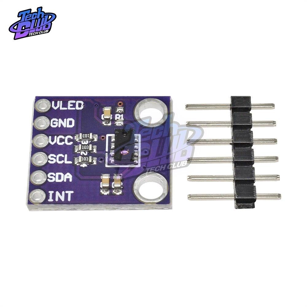 3216 AP3216 ALS/PS Digital Ambient Light Sensor Proximity Distance for Arduino