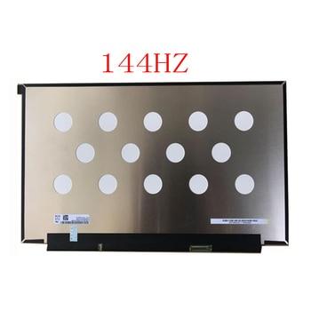 15.6 LCD SCREEN MATRIX 144HZ  71% NTSC 500 cd/m FHD LCD display NV156FHM-N4J for Lenovo Saver Y7000P 40PIN