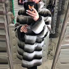 Fur Rex Collar Luxury