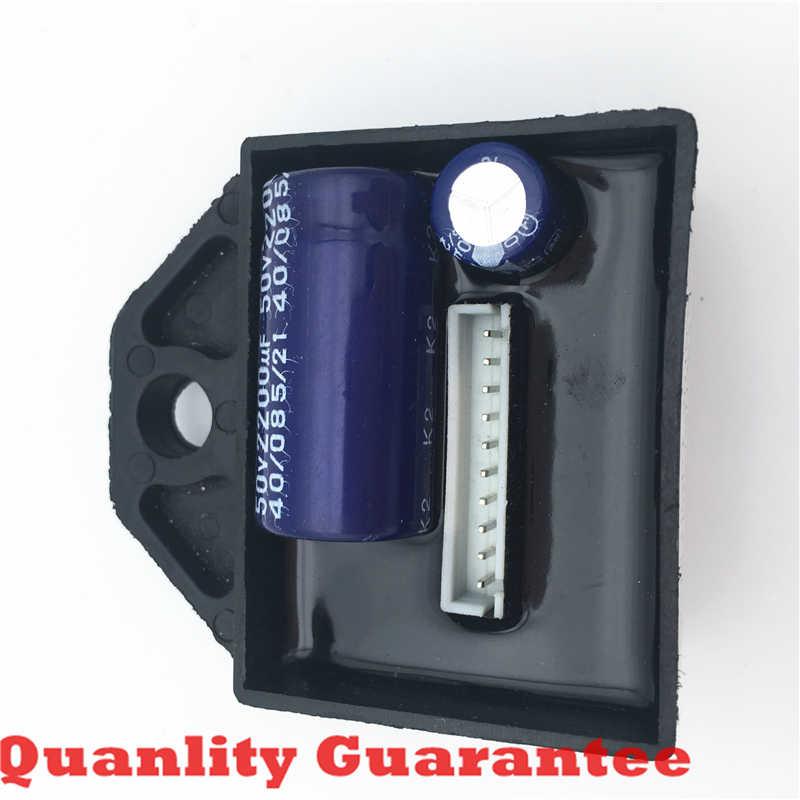 Untuk Kumparan Pengapian Cocok untuk Genset Kipor Kama KI-DHQ-30 Genset Kipor IG2600 IG3000 IG6000 Api Ignitor Modula Lebih Ringan