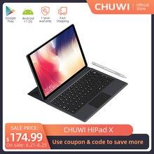 Tablet Android 10.0, CHUWI HiPad X, 10.1