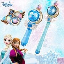 Disney frozen elsa волшебный набор волшебная палочка принцессы