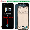 Amoled LCD Display For Xiaomi MI A3 Touch Screen 10 Touch Digitizer Screen Replacement For Xiaomi MIA3 MI CC9E With Fingerprint