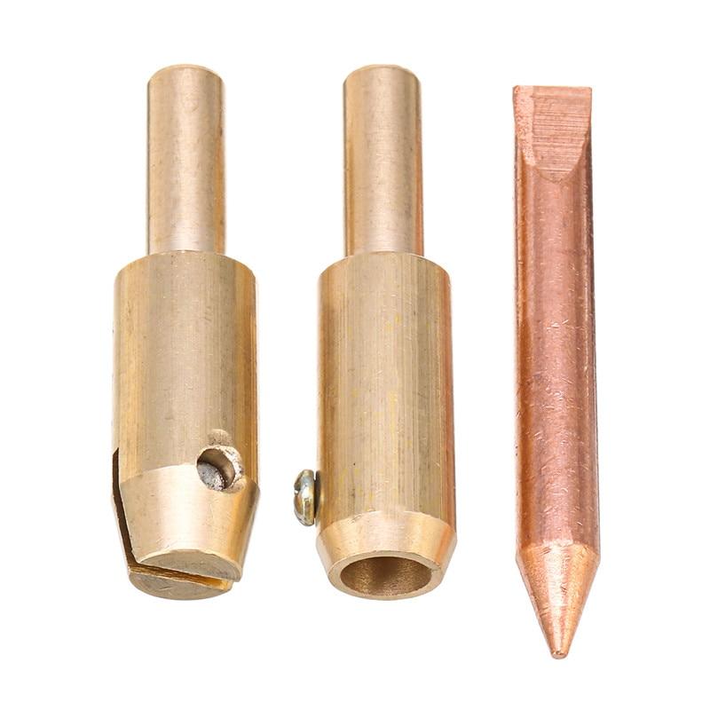 Washer Holder Graphite Rods Holder Spot Welding Holder Accessories For Car Dent Repair Tools Kit