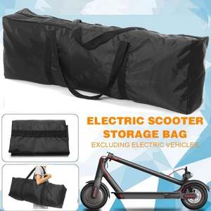 Waterproof Portable Carry Handbag Lightweight Durable Storage Bag For E-TWOW Etwow S2 Electric Scooter
