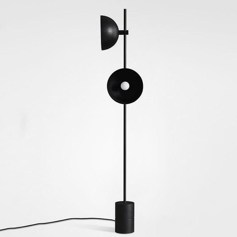 double light floor lamp latest living room floor lamp black floor lamp simple and fashion design for modern house