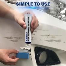 Car Scratch Removal Kit Car Body Compound Wax Paint Paste Set Scratch Paint Care Anti Scratch Cream Paint Scratch Remover 30ml