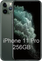 11 Pro 256G Green