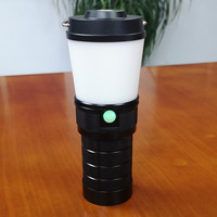 Sofirn BLF LT1 8*LH351D Camping Light Multiple Operation Procedure Super Bright Torch Variable Color 2700K to 5000K