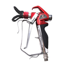 Spray-Gun Titan-Pump Paint-Putty Airless Wagner Professional High-Pressure 3600PSI
