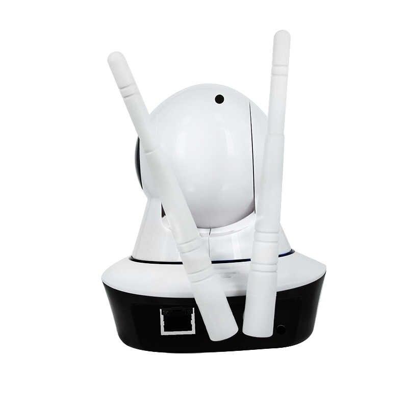 1080P Wifi IP камера CCTV 2MP камера безопасности наблюдения двухстороннее аудио ИК Ночное Видение Ребенок Монитор приложение 360 глаза
