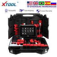 Autophix 7810 OBD2 OBD 2 Automotive Scanner Diagnostic Tools Oil Service  Reset SAS EPB Engine Code Reader For BMW Mini