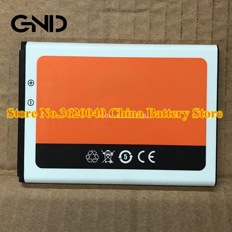 GND 3,8 V 4000 мА/ч, 15.5Wh BL-G040B Замена Батарея для GioNEE BL-G040B мобильный телефон Новый литий-ионный аккумулятор литий-полимерный аккумулятор Батарея