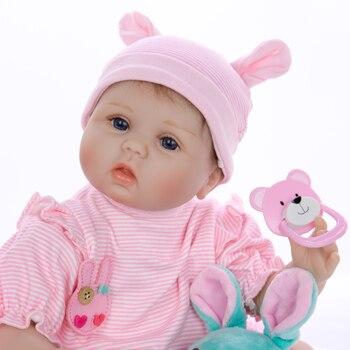 Кукла-младенец KEIUMI KUM17CB04-M09 5