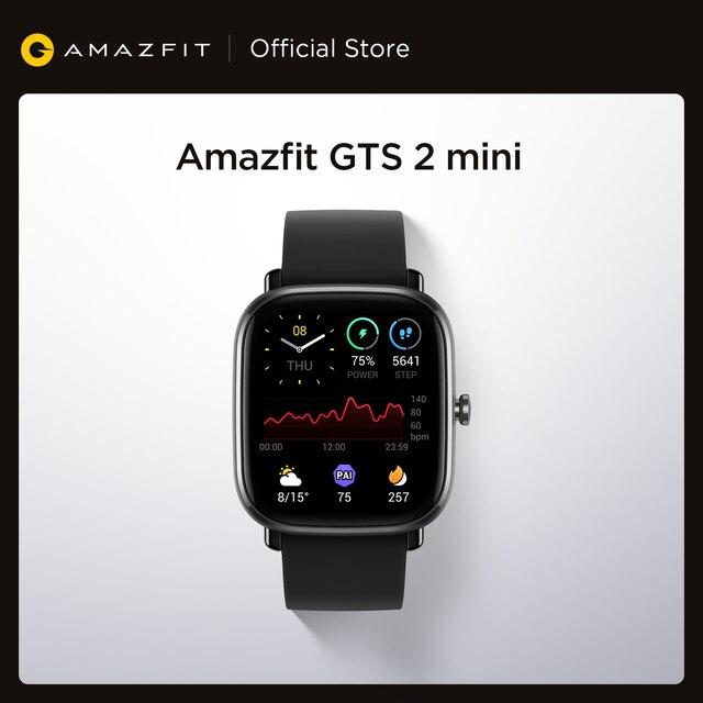 Amazfit GTS 2 MINI SmartWatch 1
