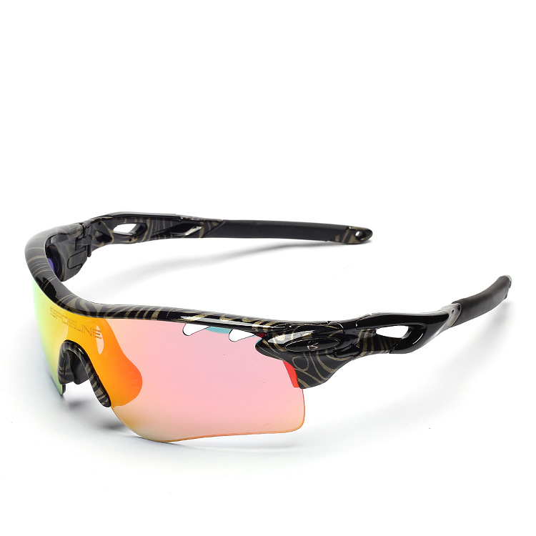 Glasses For Riding Nan Radar Riding Mountain Climbing Polarized Glasses Windproof Sand-proof Outdoor Sports Sun Glasses-