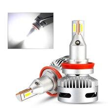 NOVSIGHT H7 LED Projector Car Headlight H11 9005 9006 HB3 HB4 D5 D2 D4 D1 D3 LED H7 12000LM 90W Auto Headlamp Bulbs Fog Lights