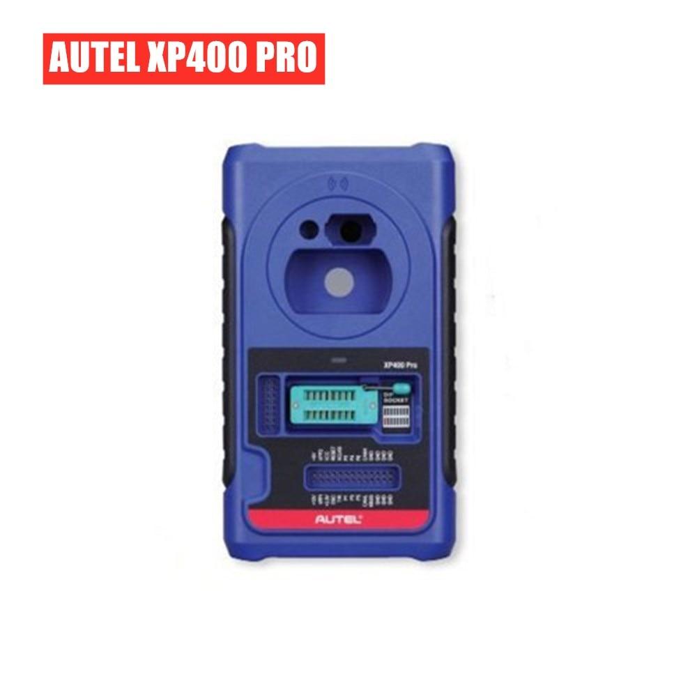 Autel XP400 PRO Key and Chip ...