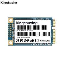 Kingchuxing mSATA SSD 128GB 256GB 512GB 1TB 64GB SATA Internal Solid State Hard Drive disk SSD For Laptop Notebook desktop