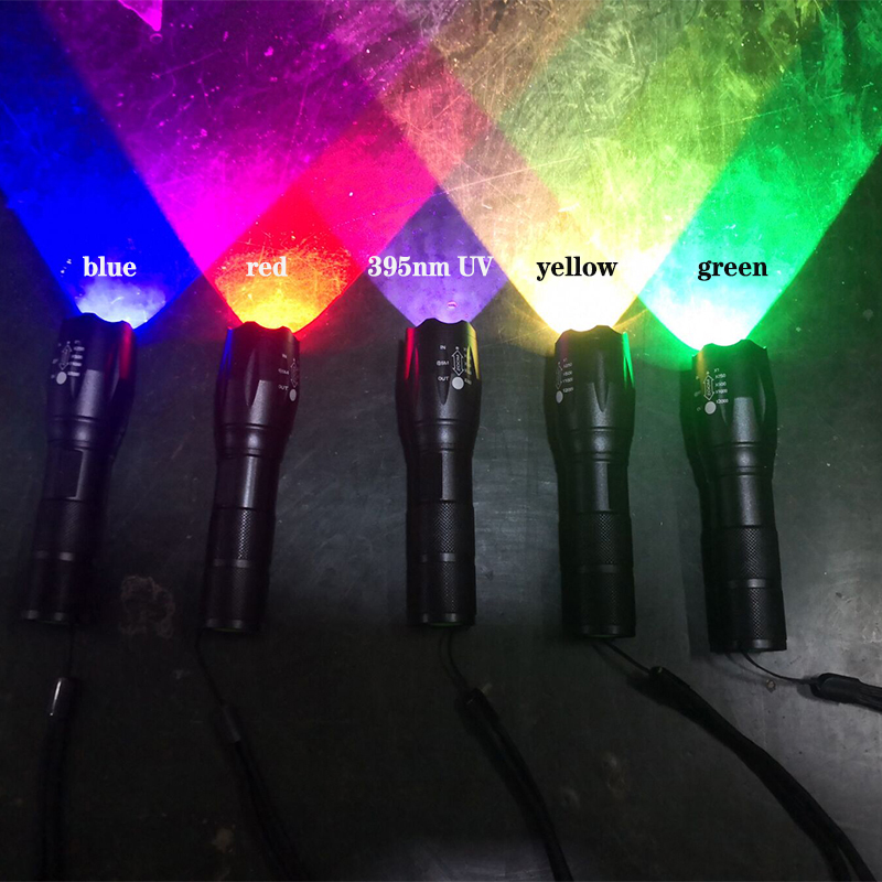 Ultra Bright Waterproof MINI Torch