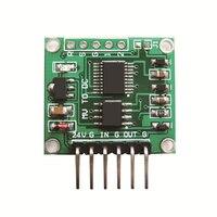 Millivolt Turn Voltage 70mV Turn Voltage  0-10V 0-5V Linear Conversion Transmitter Module