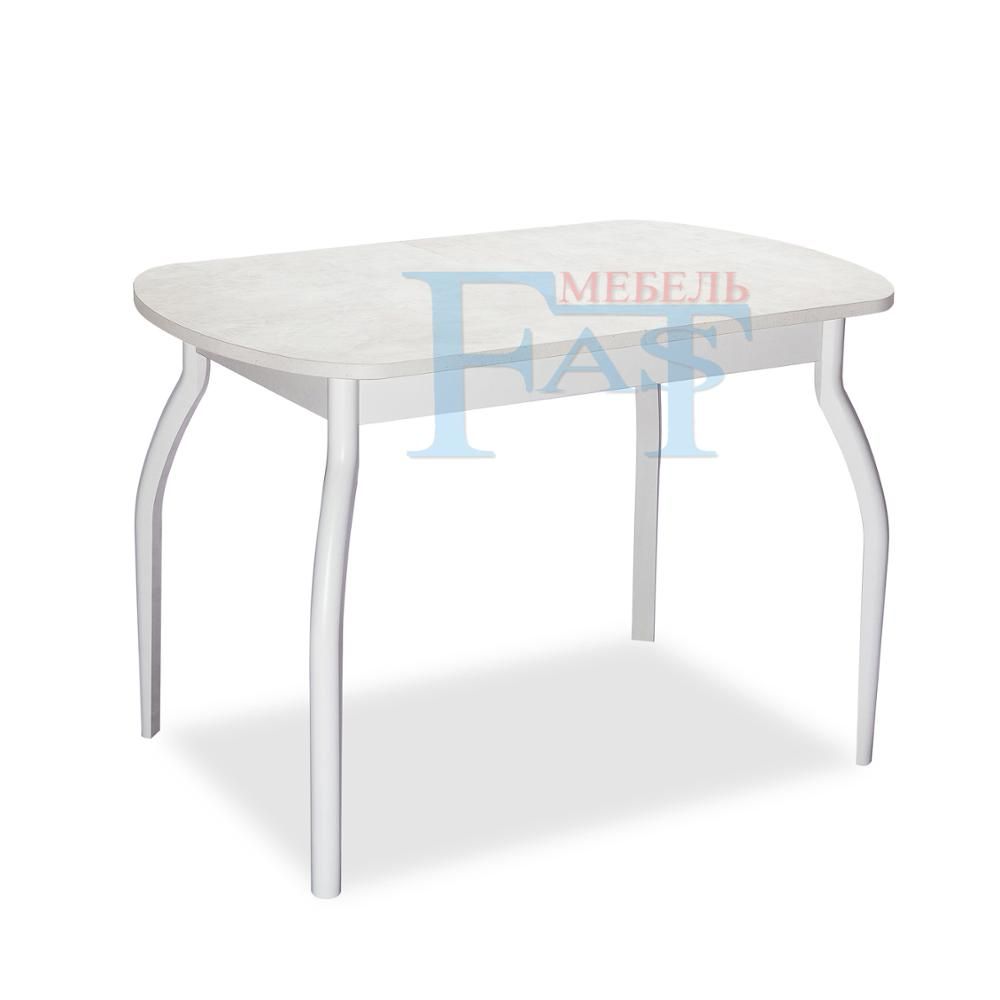 Dining Table Extendable Table Set MDF Table With Beech Legs For Kitchen And Dining Room Modern Style For Russia Home