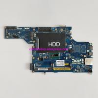 Dell Latitude E5540 노트북 PC 용 정품 CN-02DJ9R 02DJ9R 2DJ9R w I3-4010U CPU VAW50 LA-A101P 노트북 마더 보드