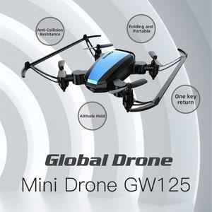 GW125 Drone Micro Drone One Ke