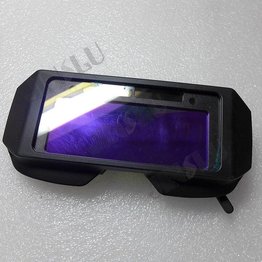 Sale! Auto Darkening Welding Mask Helmet Goggle Welder Glasses Glass SALE1