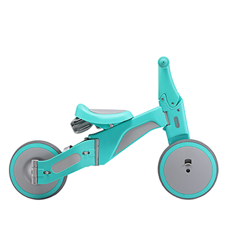 Caliente niños montar en juguetes 700 niños Deformable doble modo bicicleta para bebés niños Scooter bicicleta inteligencia regalos-in Coches para montarse from Juguetes y pasatiempos    3