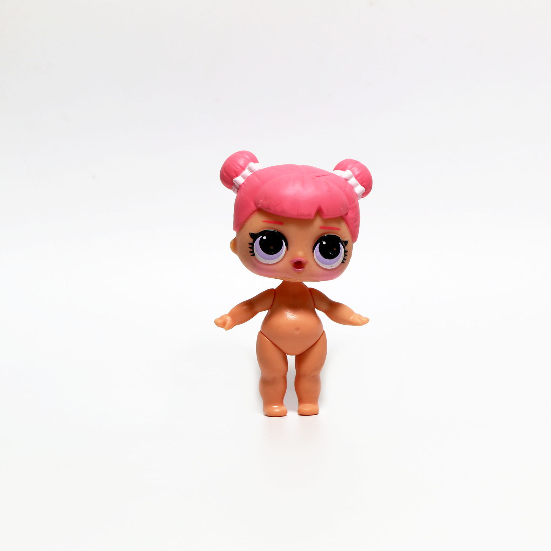 1pcs set Hot Sale High Quality LOLS Dolls Toy Baby Unpacking Dolls Action Figure Kids Gift Toy For Girls Random Sent in Action Toy Figures from Toys Hobbies