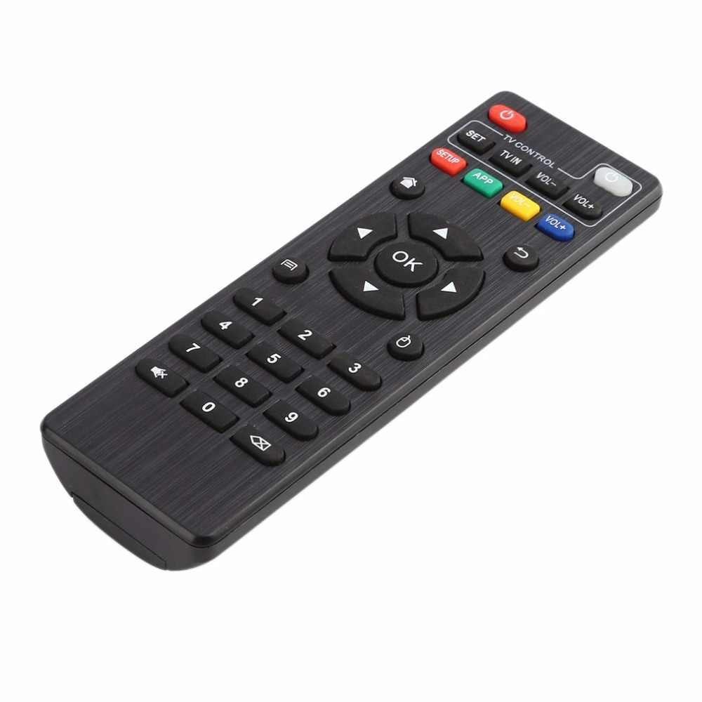 IR Smart TV Box Afstandsbediening voor Android TV Box MXQ/M8N/M8C/M8S/M10/ m12/T95N/T95X/T95 Vervanging Afstandsbediening