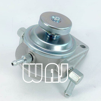 WAJ Diesel Fuel Filter Primer Pump 1G772-43012, 1G772-43010 Fits Kubota M Series