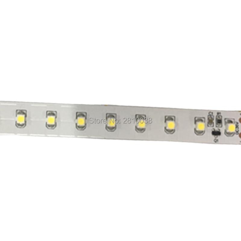 120 m/lotto corrente costante 90 leds/M 3528 striscia flessibile del led cri 90 + ha condotto la luce di striscia DC36V 12 millimetri di larghezza ha condotto le strisce 7.2 W/M ha condotto il nastro - 4