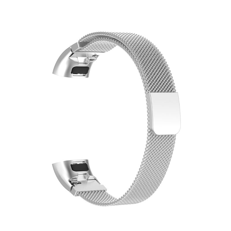 High Quality Magnetic Stainless Steel Replacement Bracelet Watch Band Strap for Huawei Band 3 Band3 Pro TER B09 TER B29 in Smart Accessories from Consumer Electronics
