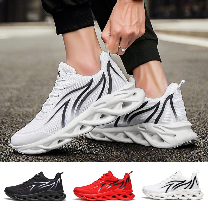 Mens Fashion Running Multi-sports Shoes Athletic Shoes Outdoor Lightweig Sneakers