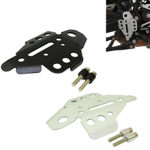 Motorcycle Right Side Frame Brake Cylinders Guard Cover Protector Protection For BMW F800GS F 800GS Adventure F700GS F650GS-Twin