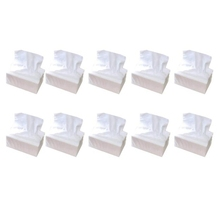 Paper-Towels Pumping-Paper of Household 10-Packet Napkins Log Baby