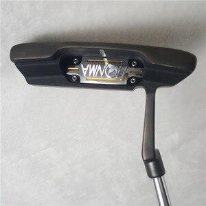 Image 4 - HONMA HP 2001 Golf Putter Club da uomo HONMA Putter Golf Club OEM di alta qualità con copricapo