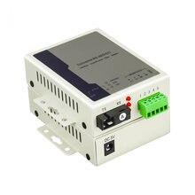 1 пара двунаправленный оптический преобразователь данных rs485