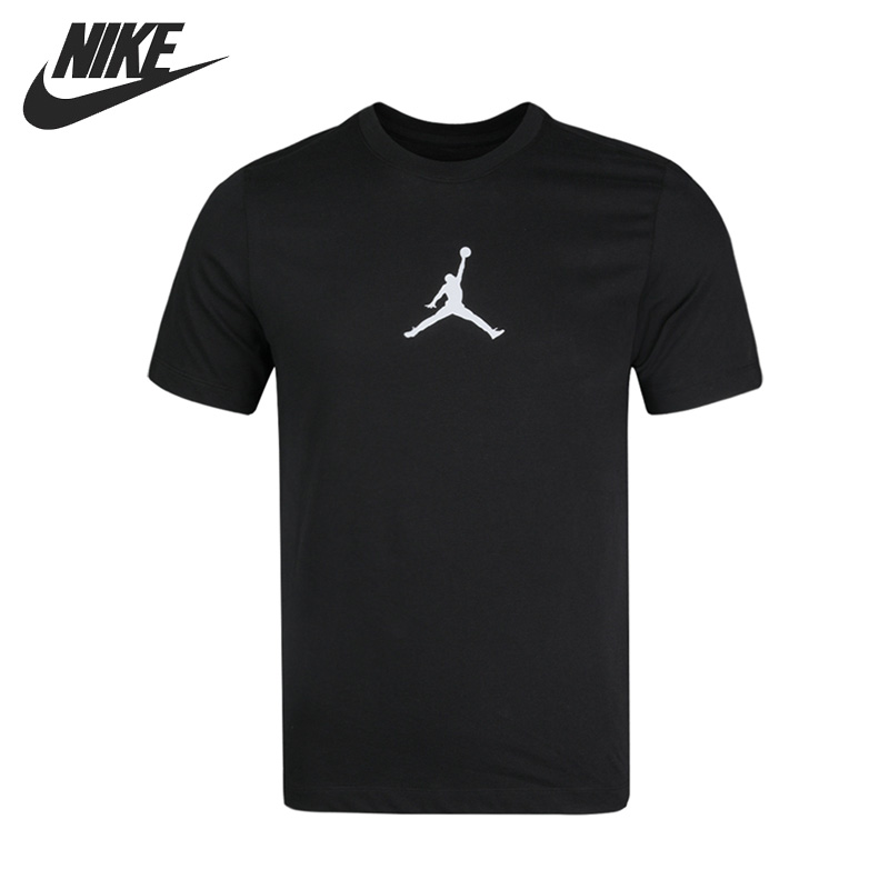 Original New Arrival NIKE AS DFCT SS CREW Men's T-shirts Short Sleeve Sportswear