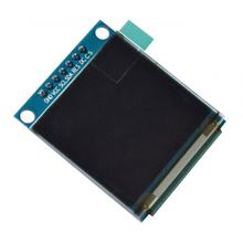 ST7789 IPS 1.14 inch 3.3V 8PIN SPI HD Full Color TFT Display Screen Module Drive IC GND/ VCC/ SCL/ SDA/ RES/ DC/ CS/ BLK(China)