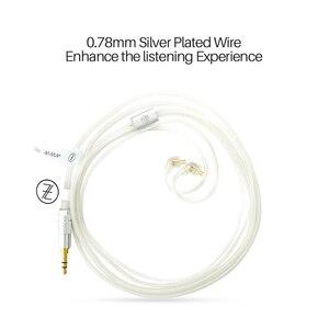 Image 3 - TFZ No.3 In Ear Earphones,2DD+VGP Award winning Unit  HiFi Bass Noise Cancelling Earbuds