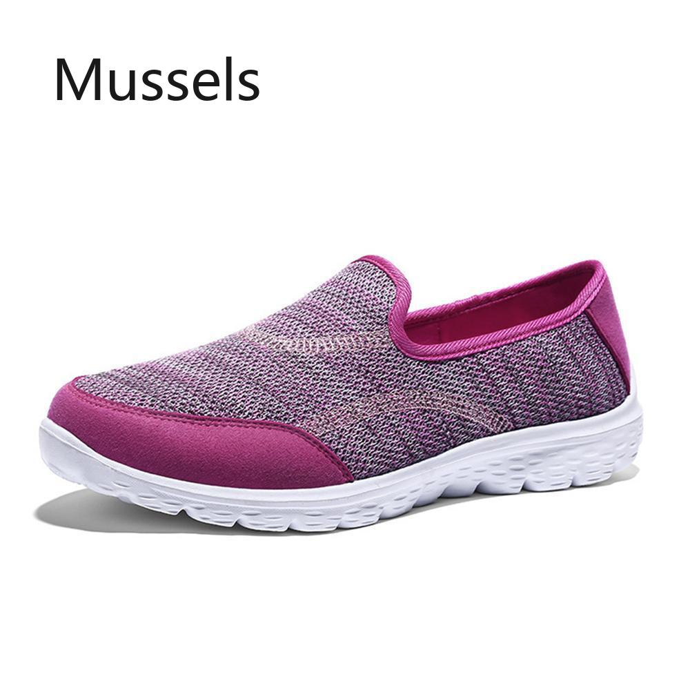 2019 Women Shoes Fashion Trends Female Casual Shoes Cute Tails Sneakers for Spring Summer Zapatillas <font><b>Mujer</b></font> Casual ladies shoes image