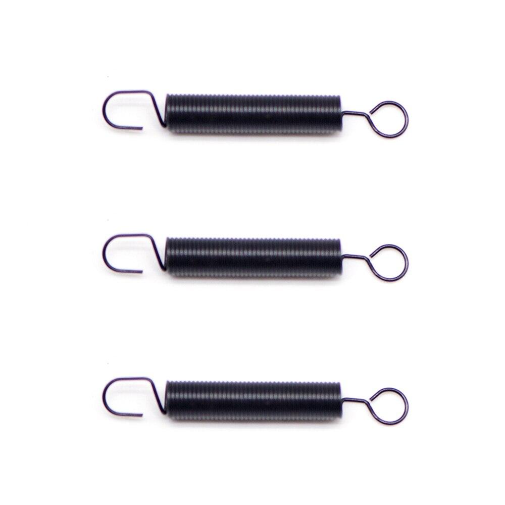 5Pcs Handle Spring For BD556 TTM M4 HK416 Ver.2 Ver.3 Gel Blaster Paintball Hunting Accessories