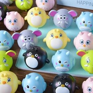 Милые Мультяшные игрушки для младенцев, заводные игрушки для детей, модель автомобиля с животными, Подарочный подарок для детей, подарок на день рождения, 2021|Заводные игрушки|   | АлиЭкспресс