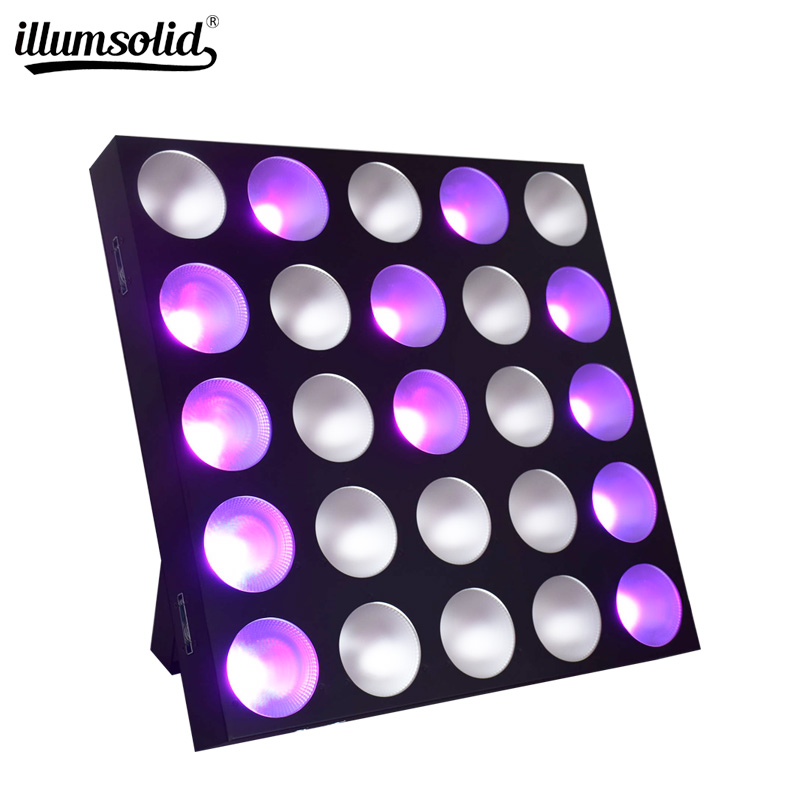 Led Beam 3in1 RGB Dot Control Matrix Led Wash Stage Audience Light Party Show Spotlight For Home Decoration,small KTV