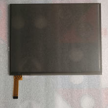 New Uconnect 3 8.4 Inch Touch Screen Glass Digitizer Replacement For Uconnect 3C 8.4A VP3 8.4AN VP4 Car DVD Radio Navigation