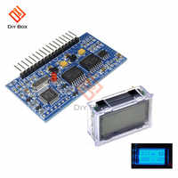 "Pure Sine Wave Inverter Driver Board EGS002 ""EG8010 + IR2110"" Driver Module + LCD Set DC-AC SPWM Boost Driver Board IR2113 Modu"