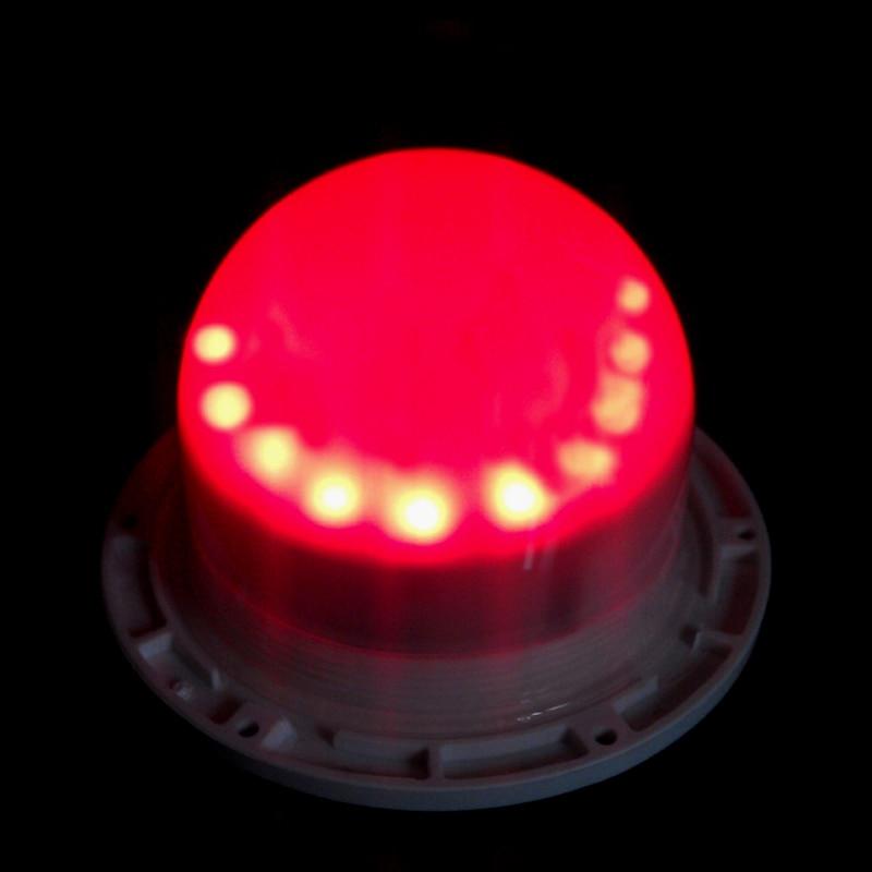 120 մմ 48 LED լույսերի ուղղակի - Լուսավորության պարագաներ - Լուսանկար 2